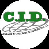 Compañía internacional de destructoras